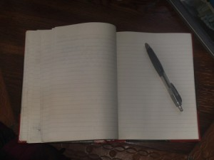 Cabin Journal_Blank Pages_Small