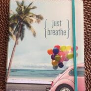 Sometimes We Just Need to Breathe