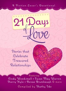 21 Days of Love cover, large (2)